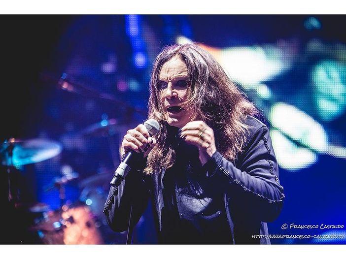 Rimandata l'uscita di 'Live '75' dei Black Sabbath