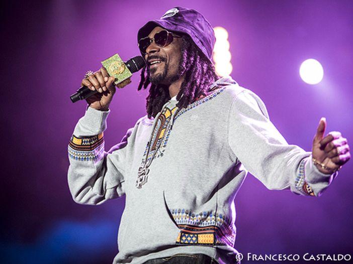 Snoop Dogg, le polemiche per il video di 'Lavender': Donald Trump e il suo avvocato indignati - GUARDA
