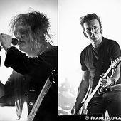 7 luglio 2012 - Heineken Jammin' Festival - Arena Concerti Fiera - Rho (Mi) - Cure in concerto
