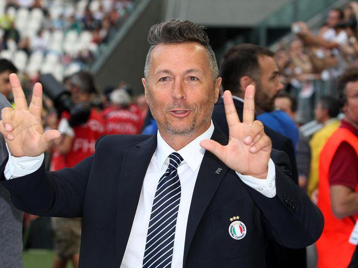 Paolo Belli è stato eletto presidente della Nazionale Italiana Cantanti