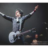 14 gennaio 2016 - MediolanumForum - Assago (Mi) - Green Day in concerto
