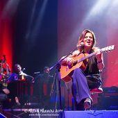 3 ottobre 2014 - Club Tenco - Teatro del Casinò - Sanremo (Im) - Chiara Civello in concerto