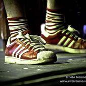 10 Luglio 2011 - Sonica Festival - S.Agata Bolognese (Bo) - Caparezza in concerto