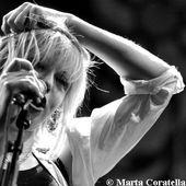 30 Agosto 2010 - Atlantico Live - Roma - Hole in concerto