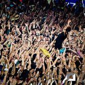 10 giugno 2012 - Stadio Artemio Franchi - Firenze - Bruce Springsteen in concerto