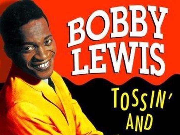 """Addio a Bobby Lewis, interprete della hit """"Tossin' and Turnin'"""""""