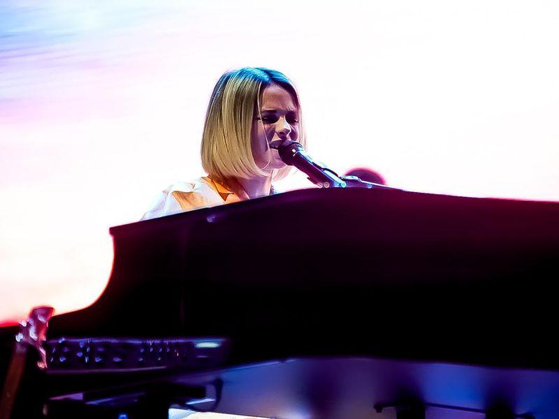 20 luglio 2021 – Parco Caserme Rosse - Sequoie Music Park - Bologna – Francesca Michielin in concerto