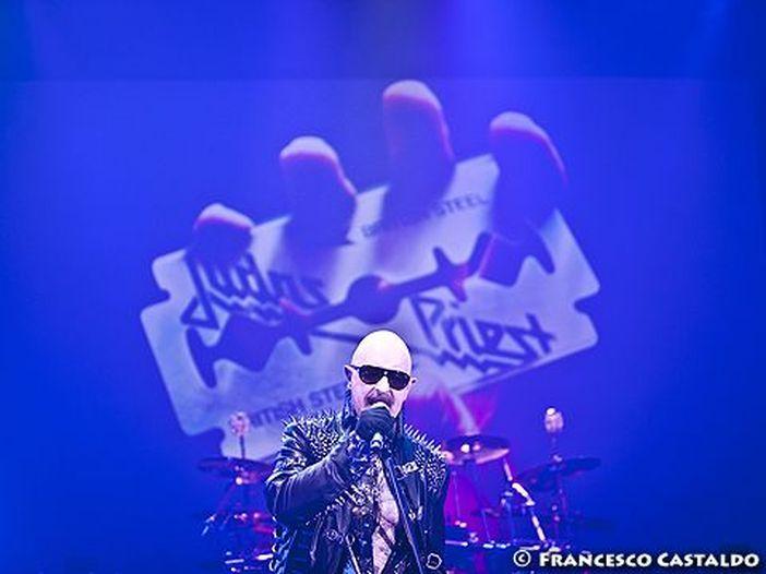 Heavy metal pub - tapas: Judas Priest