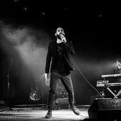 13 aprile 2017 - Alcatraz - Milano - Le Luci della Centrale Elettrica in concerto