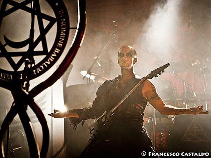 Behemoth: Adam Darski rischia due anni di galera per 'satanismo'