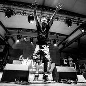 2 agosto 2014 - Parco Gondar - Gallipoli (Le) - Clementino in concerto