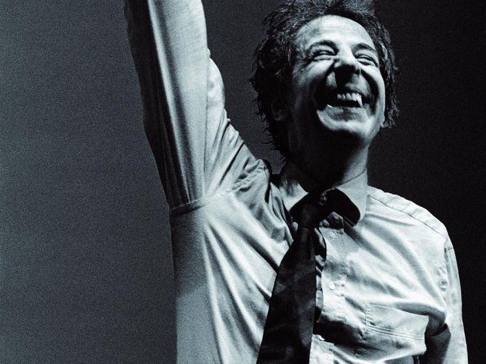 'Storie del signor G', le canzoni di Gaber e Luporini per la prima volta in DVD