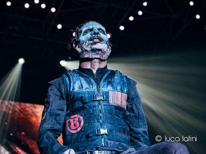 Slipknot, 'We Are Not Your Kind': la band è in vetta alla classifica UK dopo 18 anni