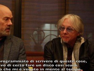 """R.E.M. - Mike Mills e Michael Stipe raccontano """"Automatic for the people"""""""