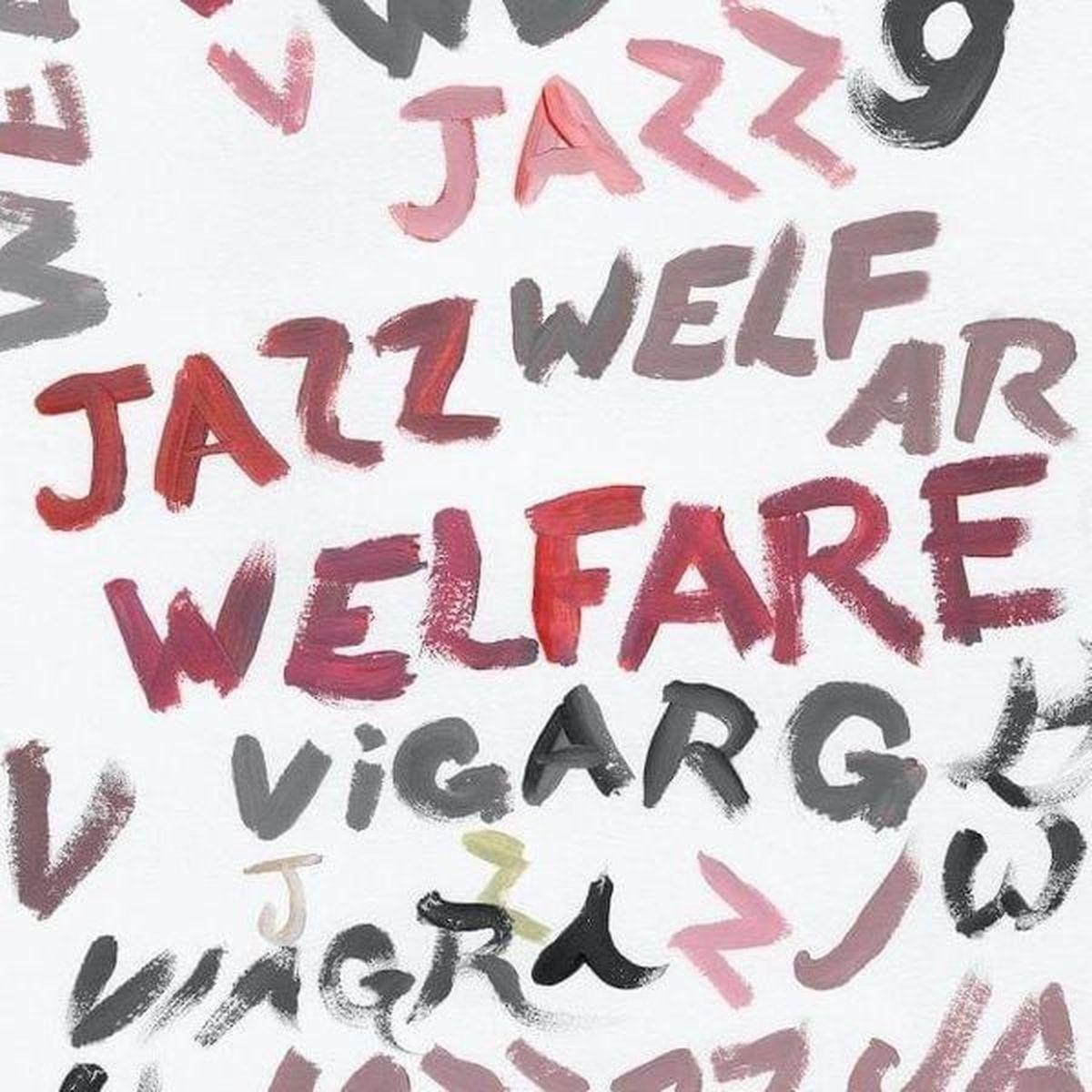 √ Viagra Boys - WELFARE JAZZ - la recensione di Rockol