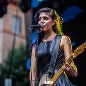 17 luglio 2018 - Piazza Castello - Ferrara - Kasabian in concerto