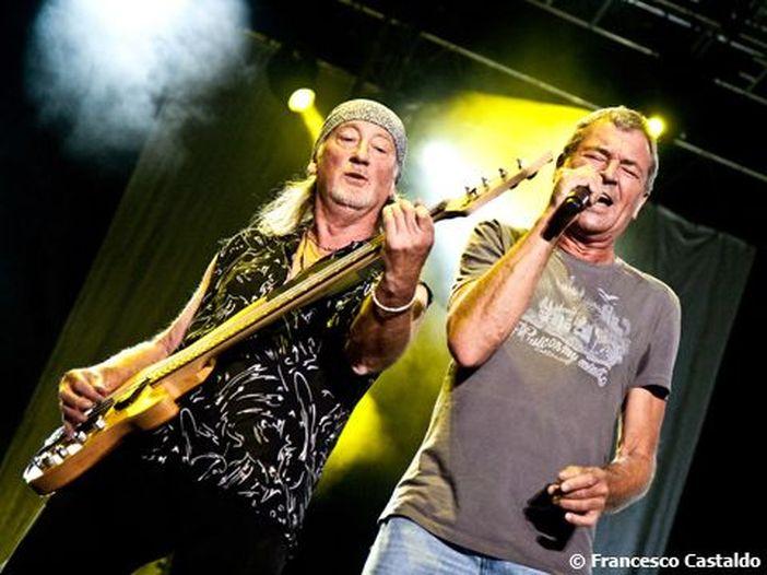 Deep Purple: l'ex contabile si è appropriato di almeno 2 milioni di sterline