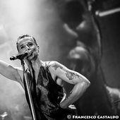 20 febbraio 2014 - MediolanumForum - Assago (Mi) - Depeche Mode in concerto