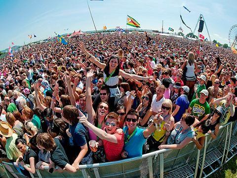 Festival dell'Isola di Wight, rinnovato per tre anni il contratto con Viagogo
