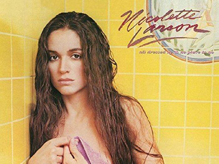 Nicolette Larson ci ha lasciato 22 anni fa, il nostro ricordo