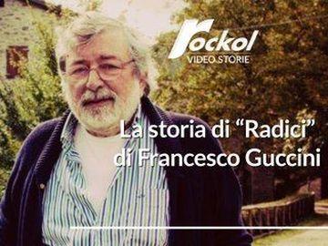"Francesco Guccini - La storia di ""Radici"" di Francesco Guccini"