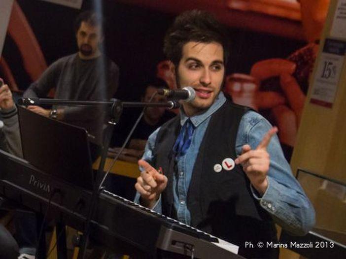 Sanremo 2020: Gessica Notaro e Antonio Maggio ospiti con una canzone (scartata) di Ermal Meta