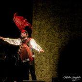 9 dicembre 2017 - Auditorium Conciliazione - Roma - Vinicio Capossela in concerto