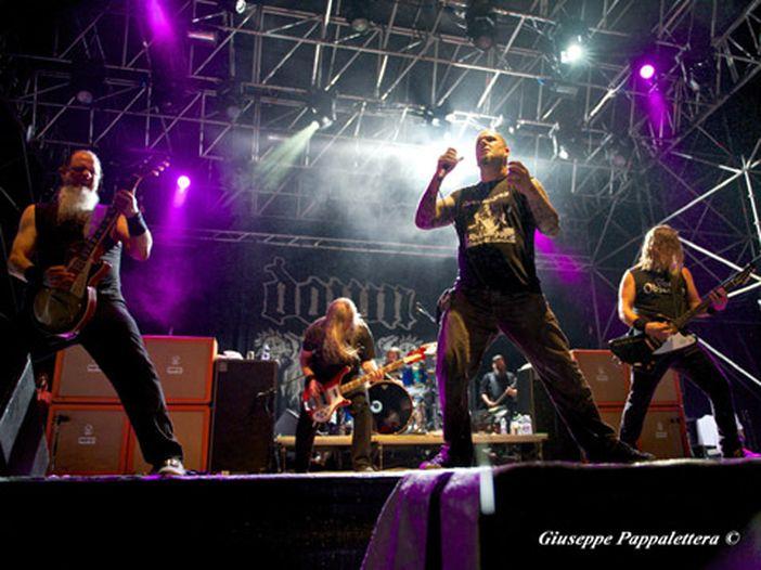 Down: dopo la storia del saluto romano di Phil Anselmo, la band continua, parola di Pepper Keenan