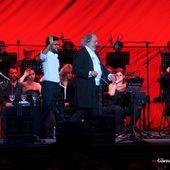 8 luglio 2017 - Piazza Grande - Palmanova (Ud) - Il Volo in concerto