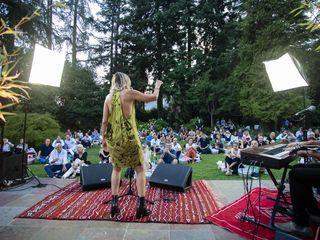 Irene Grandi in concerto a Lesa (NO) con Simona Bencini per MusicNic (27 agosto)