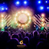 19 luglio 2019 - Goa Boa Festival - Porto Antico - Genova - Max Gazzè in concerto