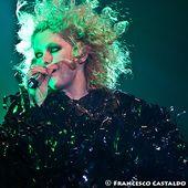 7 Ottobre 2010 - Magazzini Generali - Milano - Goldfrapp in concerto