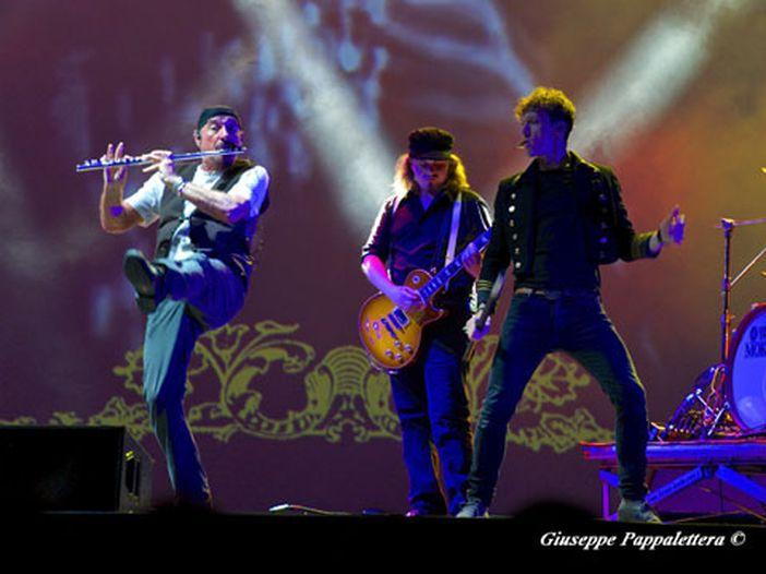 Ian Anderson, anche cinque inediti nello show 'Jethro Tull – The rock opera'