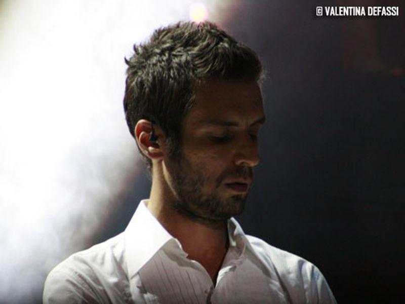 27 Giugno 2010 - Mtv Days - Torino - Baustelle in concerto