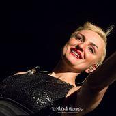 7 giugno 2014 - Baia delle Favole - Sestri Levante (Ge) - Arisa in concerto