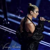 7 febbraio 2020 - Teatro Ariston - Sanremo (Im) - Dua Lipa al festival