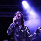 16 luglio 2017 - Villa Ada - Roma - Primal Scream in concerto