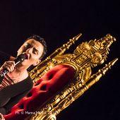 6 maggio 2013 - Palazzo dei Congressi - Lugano - Arisa in concerto