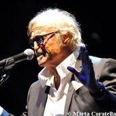 20 Aprile 2011 - Teatro Ambra Jovinelli - Roma - Franco Califano in concerto