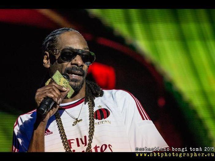 Snoop Dogg, una canzone con il cestista Damian Lillard in omaggio a Kobe Bryant. Ascolta