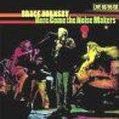 Bruce Hornsby - HERE COME THE NOISE MAKERS