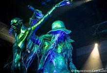 Rob Zombie: il nuovo album uscirà nel 2019