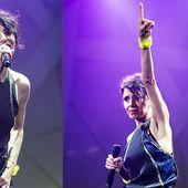 14 maggio 2014 - PalaRossini - Ancona - Giorgia in concerto