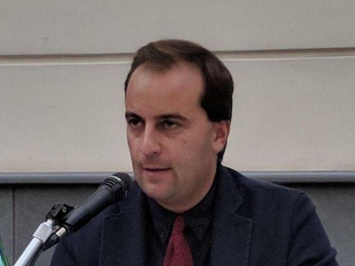Il diritto d'autore, oggi: parla Ferdinando Tozzi