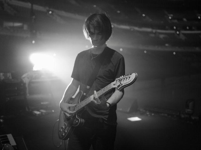 Sarà di Jonny Greenwood (Radiohead) la colonna del film su Lady D