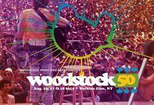 Woodstock 50, voci di cancellazione