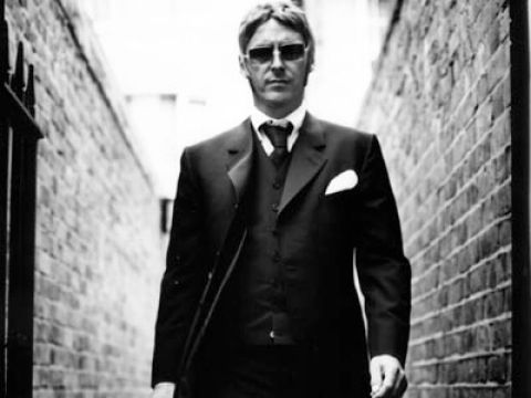 Rockol meets Paul Weller: our video interview with the Modfather
