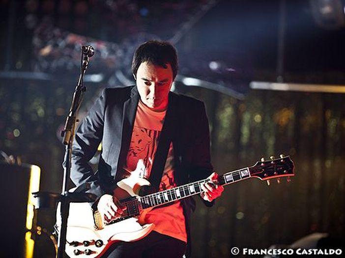 Billy Corgan (Smashing Pumpkins): 'Ho chiuso col rock & roll, è finita'