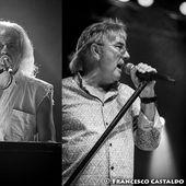 11 maggio 2013 - Live Club - Trezzo sull'Adda (Mi) - Uriah Heep in concerto