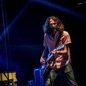 5 agosto 2016 - Ypsigrock - Castelbuono (Pa) - Mudhoney in concerto